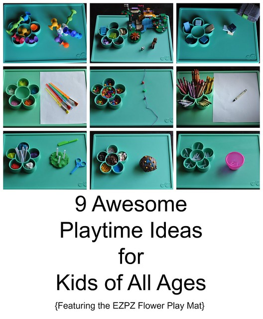 9 Awesome Playtime Ideas for Kids of All Ages