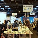 2017 Paris - Salon du Livre © A. Oury