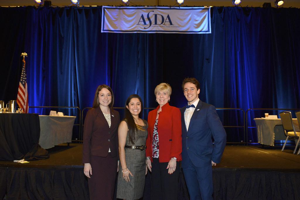 american dental association guidelines 2017