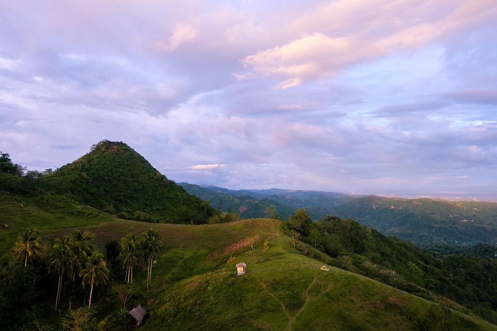 Mt. Naupa, Naga, Cebu-2
