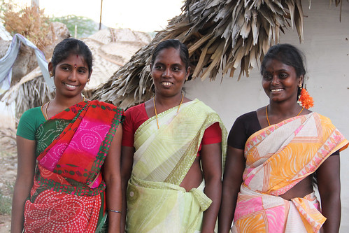 NGOs have been using women and children to spearhead the sanitation revolution in rural Tamil Nadu.