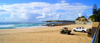 Guide to Illawarra - Wollongong Beaches | by WAVEFM