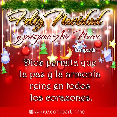 Frases De Amor Frases Bonitas De Navidad Para Que Reine L Flickr