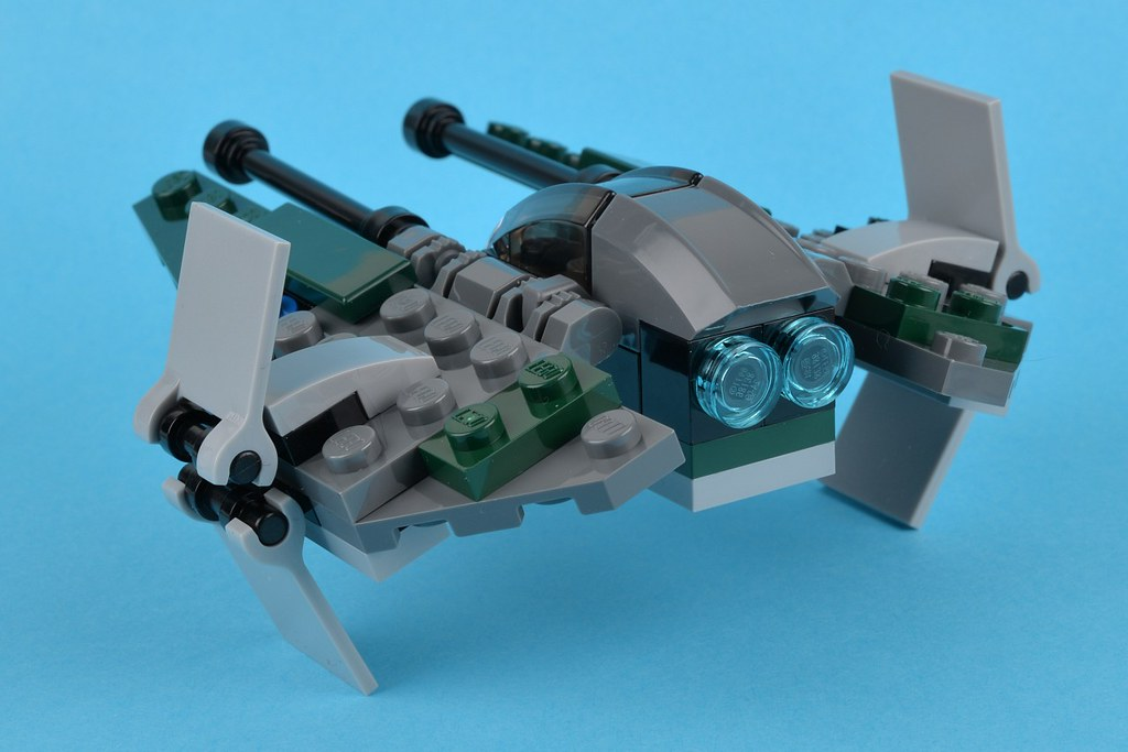 2014 Star Wars Polybags Brickset Flickr