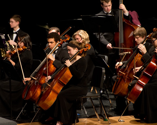 20140317-29 SHS March Orchestra Concert 2014-Edit | by Meredith Bell