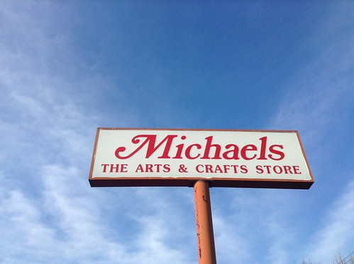Michael 39 s arts and crafts store michael 39 s arts and for Michaels craft store denver