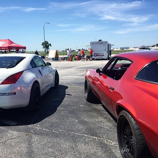Camaro autocross funtime | by silverc10
