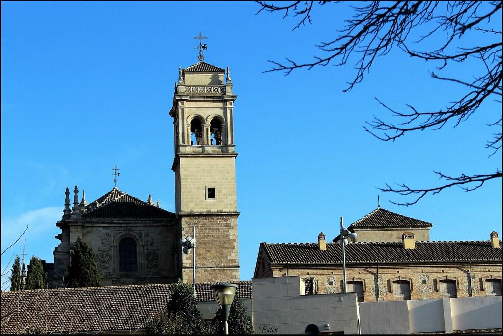 Real Monasterio de San Jerónimo