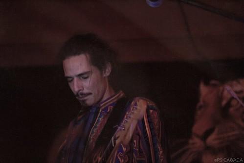 Casa Ardente: Iguana Garcia + Rapaz Ego + Pedro, o Paulo