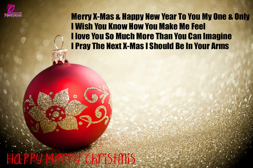 Merry-Christmas-Happy-Christmas-Message-SMS-Wishes-Card-Im… | Flickr