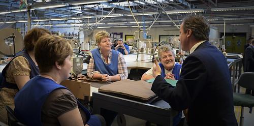 Westbridge Furniture Factory Shop