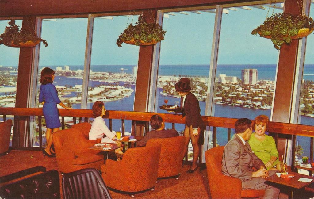 Pier 66 - Fort Lauderdale, Florida