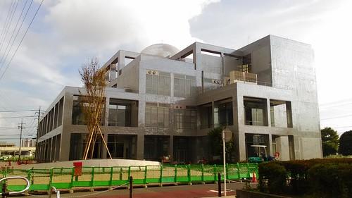 海老名市図書館20150811_29