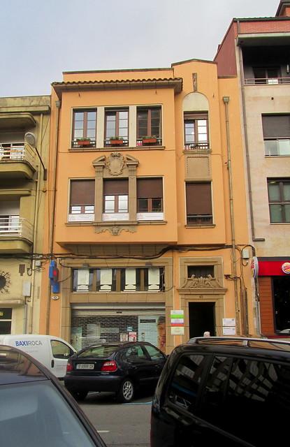 Art Deco Style in Avilés