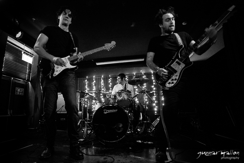 Blind Saints at The Harley