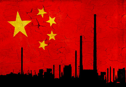 China Indusry | by AK Rockefeller