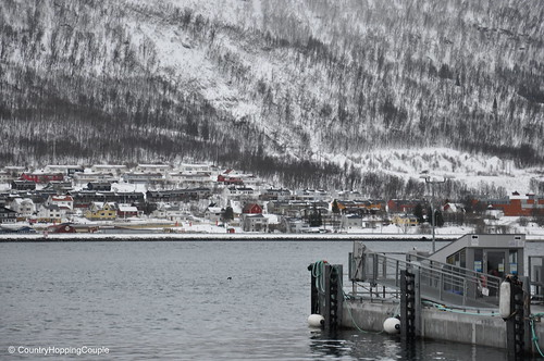 Snowclad Tromso | by Country Hopping Couple
