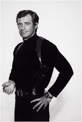 Peur sur la Ville - Jean-Paul Belmondo - Promo Photo 1