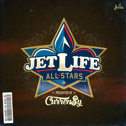 Jet Life All-Stars (Front) | by fortyfps