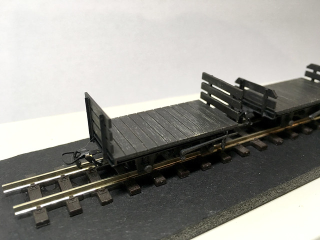 009 Society RNAD flat wagon