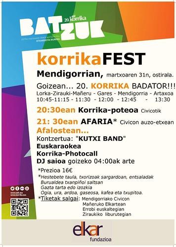 KorrikaFest