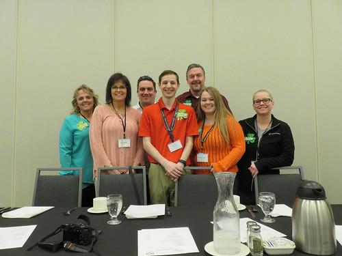 2017 NDSRT Conference
