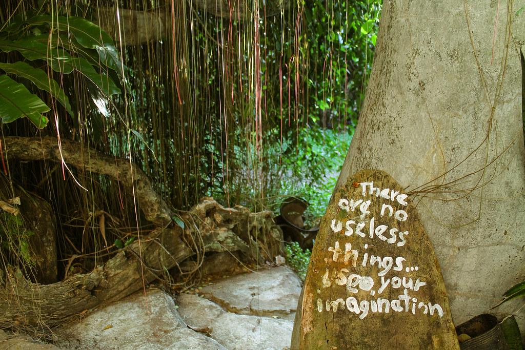 Enigmata Treehouse - Camiguin Island 2015 (28)