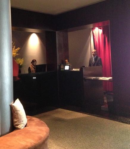St Giles Hotel Makati Function Room