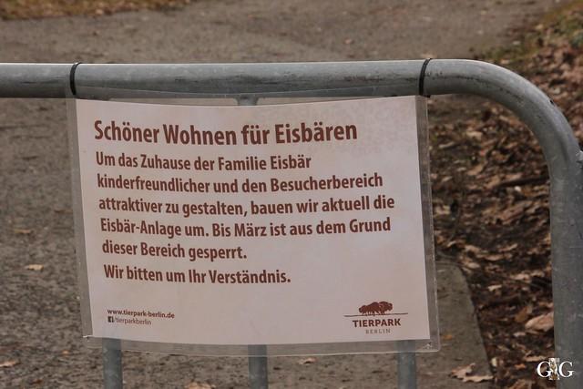 Ausflug Tierpark Friedrichsfelde 05.03.172