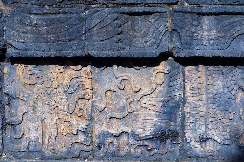 P3110184 Chichen Itza Yucatan México Patrimonio de la Humanidad UNESCO