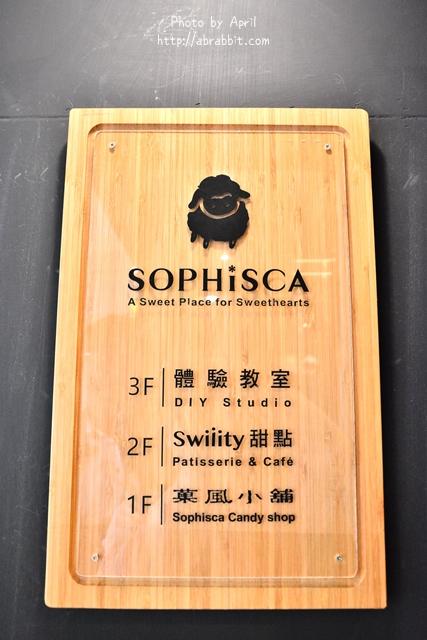 sophisca