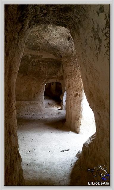 Descubrir las Cuevas de los Portugueses 4
