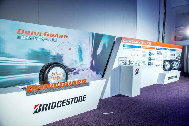 DriveGuard在低壓行駛狀況下兼顧優異乘坐舒適性-2