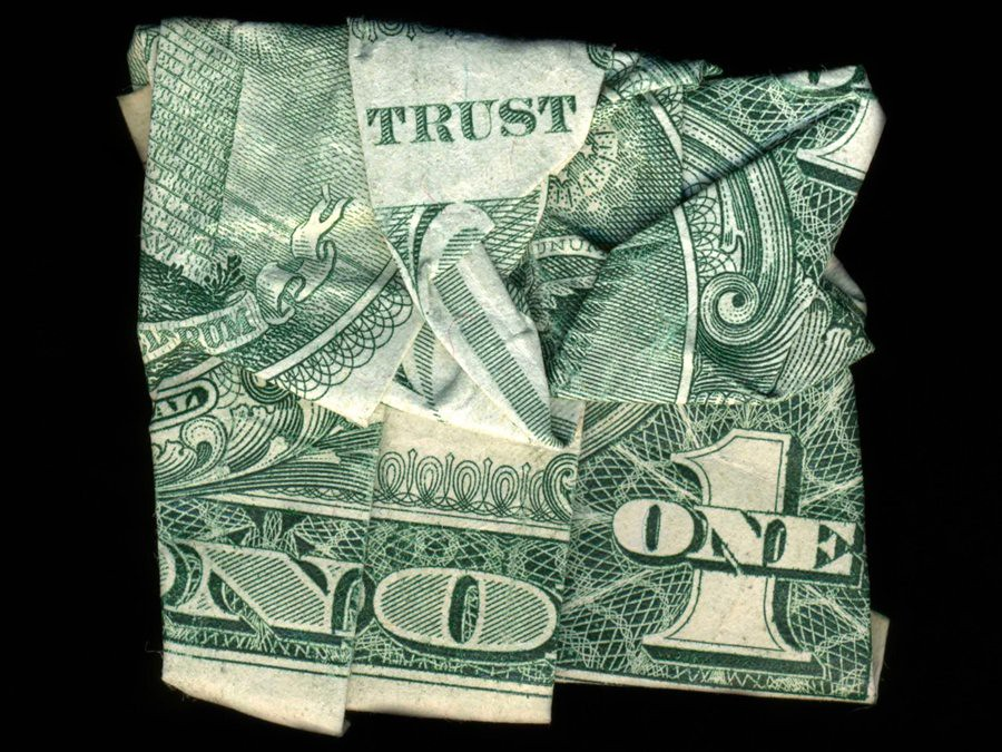 Money Talks I Found These Pics Online Michael Plexus Flickr