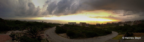 Pano view from Mac's house | by hannes.steyn