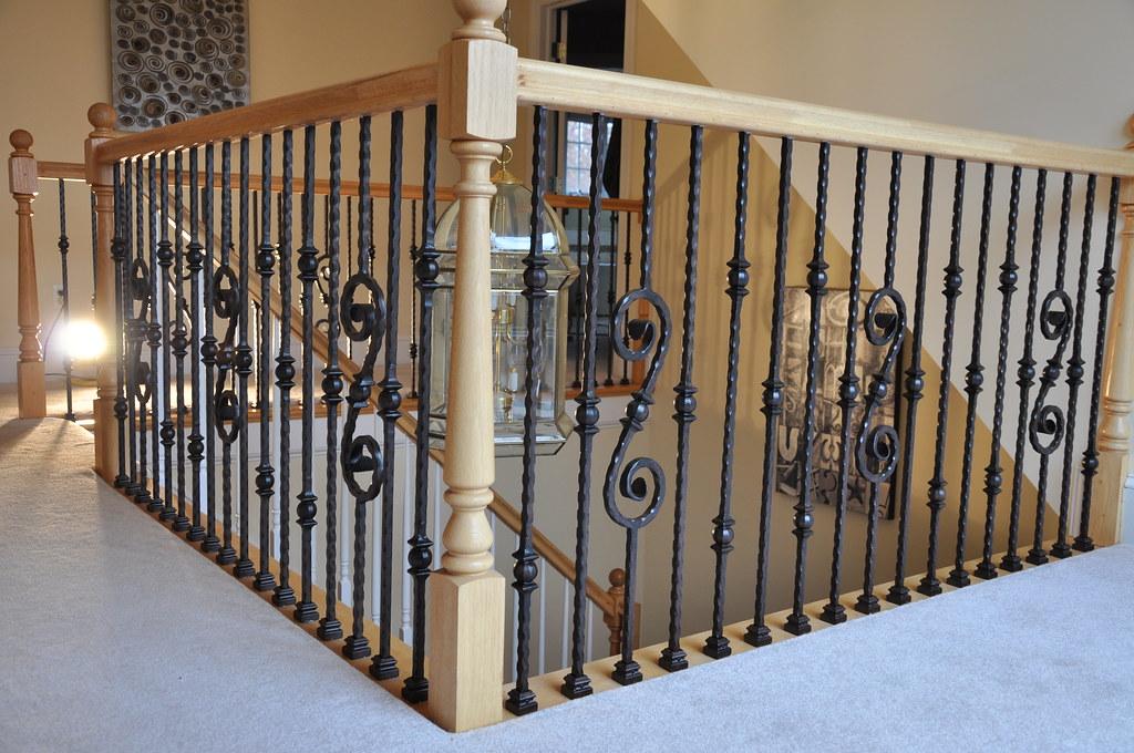... Richmond Va Stair Contractors | By The Finishing Company Richmond Va