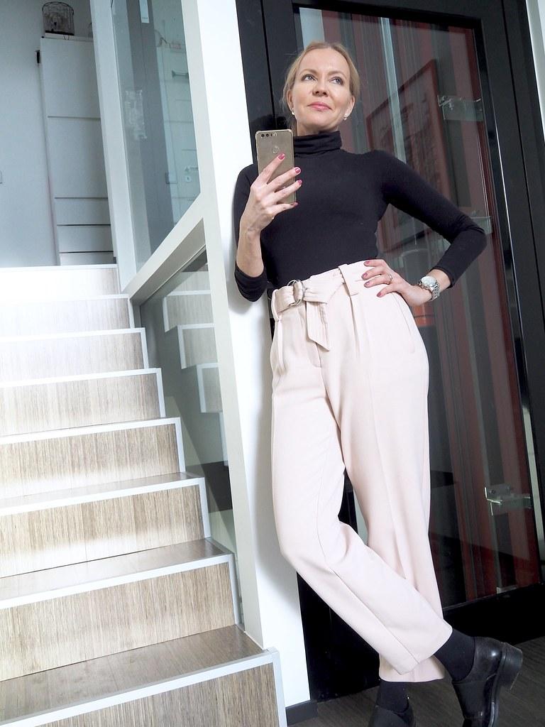 Marks&Spencer housut