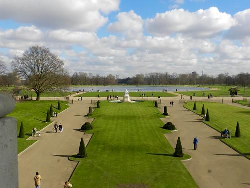 Los Jardines de Kensington