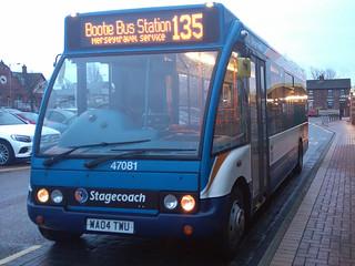 Stagecoach M&SL 47081 WA04 TWU