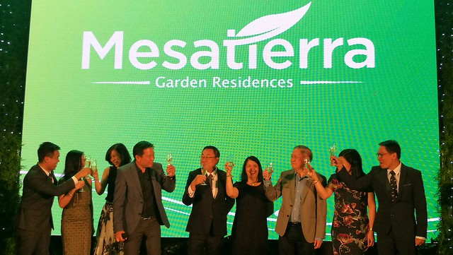 DavaoLife.com | Yuson Excellence Soberano & Cebu Landmasters Inc - Welcome Home at MesaTierra Garden Residences in Progressive Davao City