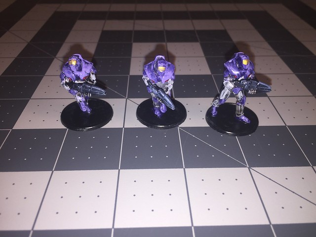 Concord Strike Troopers