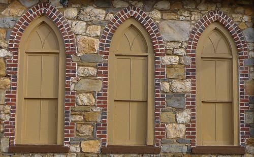 Hopewell Presbyterian Church-013