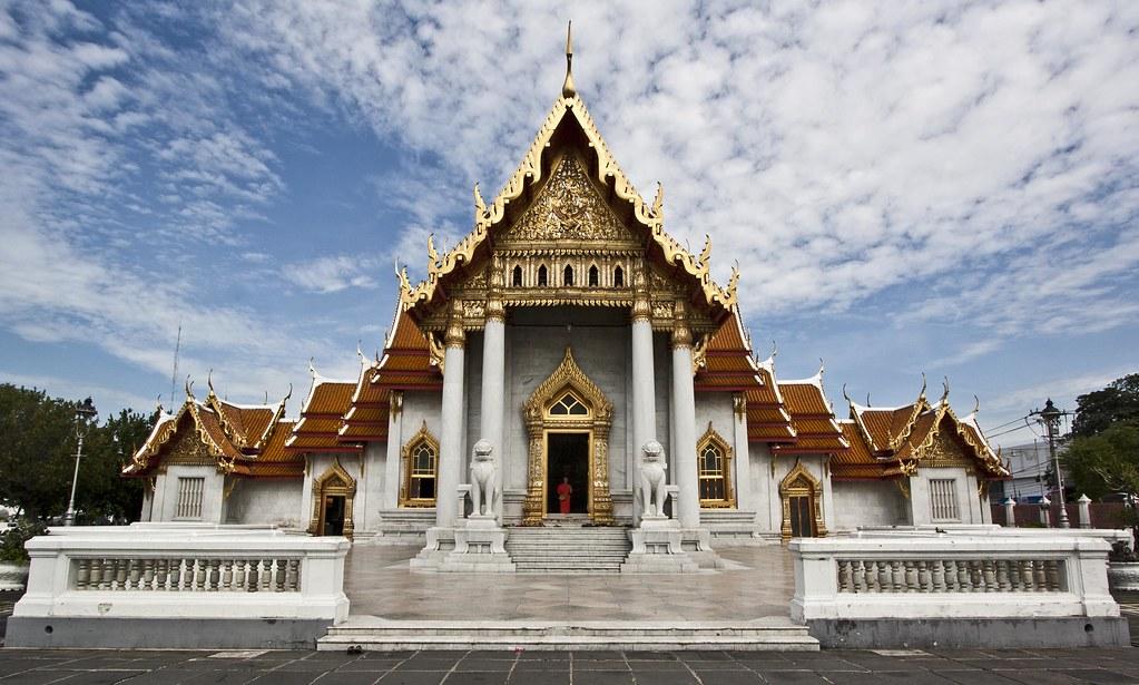 Wat Benjabophit