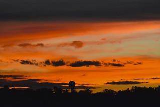 Arlington Sunset 10/7/2013 | by J Sonder