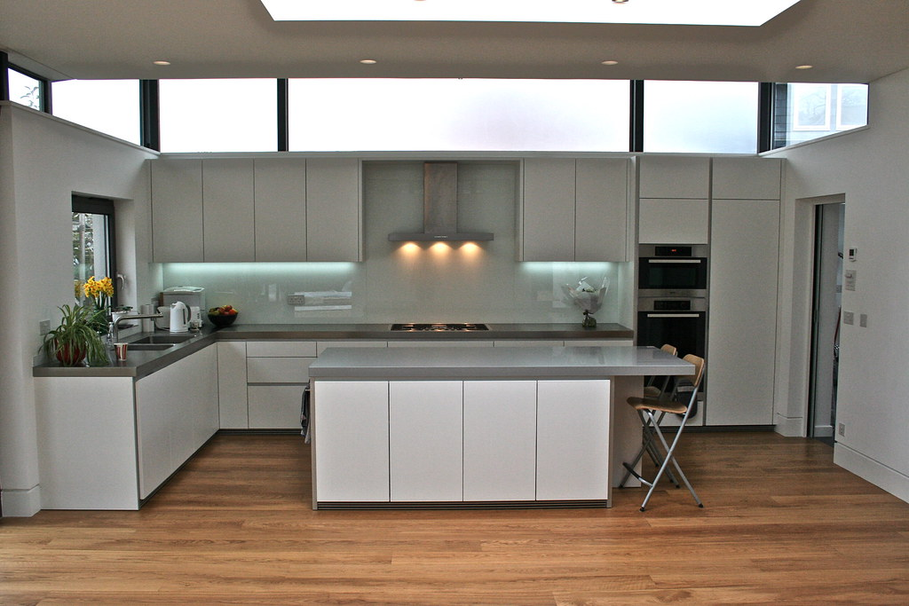 ... Bulthaup B1 Kitchen In New Forest Cottage Extension | By Bulthaup  Kitchens By Hobsons|choice