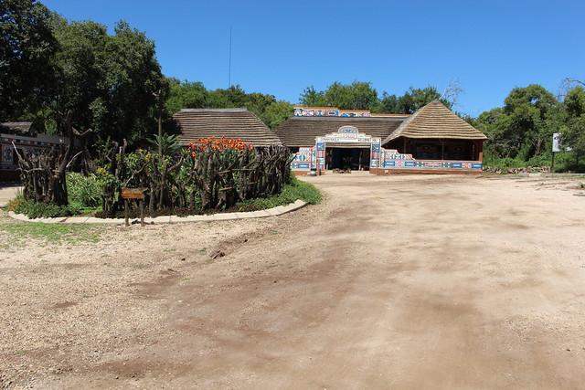 Suráfrica 2