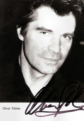Oliver Tobias