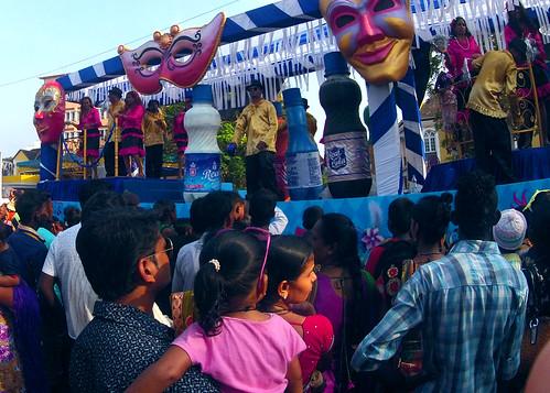 Carnivale - Panjim, Goa