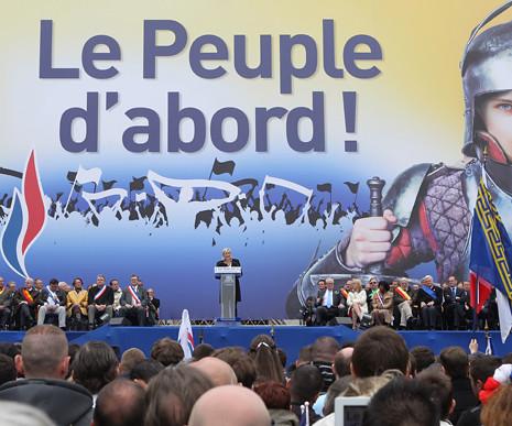 13e01 Marine Le Pen 146 variante Uti 465