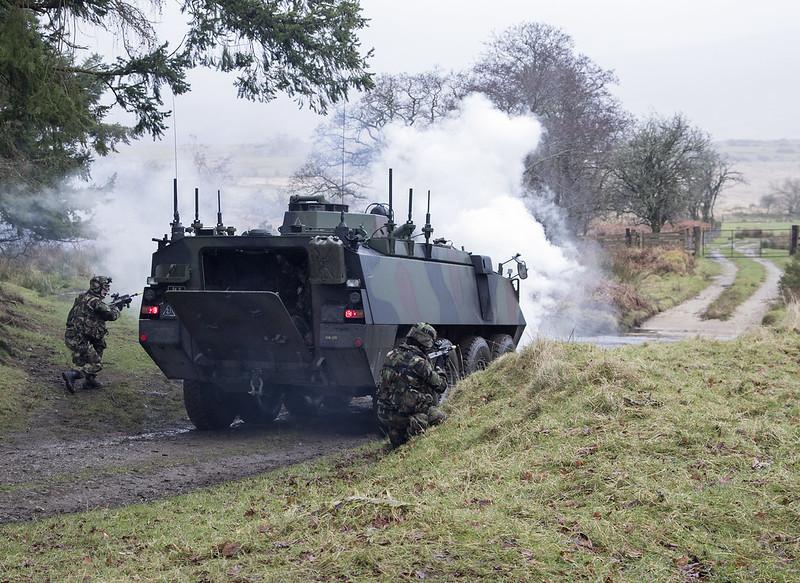 Armée Irlandaise/Irish Armed Forces - Page 2 32923857210_935e18ba47_c